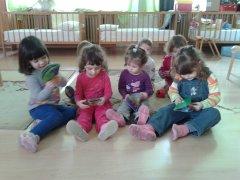 Читамо књиге